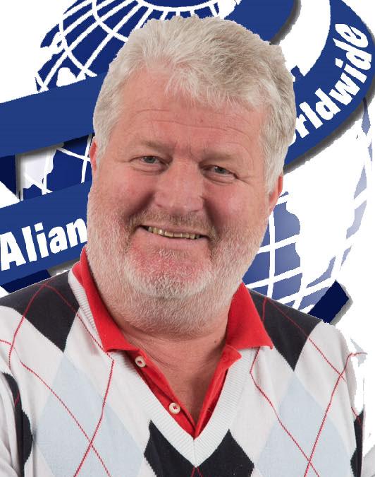 Henning Meyer equipo de gestión y gobierno alianz federation