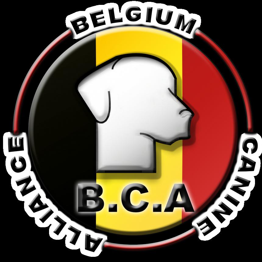 BELGIUM CANINE ALLIANCE B.C.A
