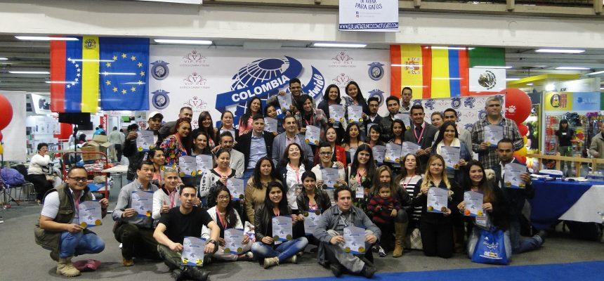 Alianz Canine Worldwide en Expopet 2016 – Bogotá