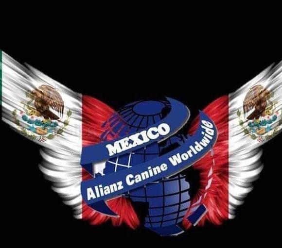 CLUB NACIONAL CINOLÓGICO DE MEXICO