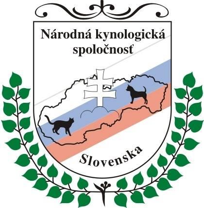 NÁRODNÁ KYNOLOGICKÁ SLOVENSKA