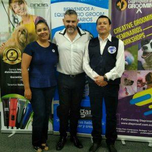 Seminario Alianz en Ecuador 2017