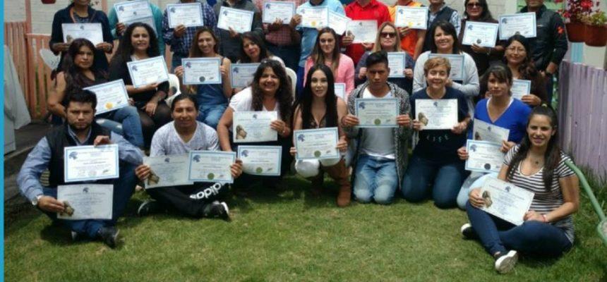 Taller de Raza Lebrel Afgano Alianz Ecuador 2018