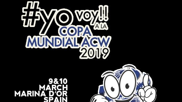 Gran Campeonato Canino Mundial Alianz 2019, Especial 30 Aniversario. Marina d´Or – España
