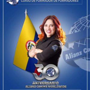 Excelentes resultados en el curso de Formador Alianz en Colombia