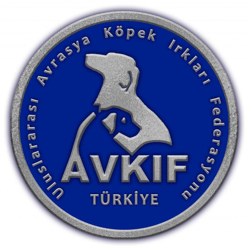 AVKIF – INTL. CYNOLOGY FEDERATION OF EURASIA