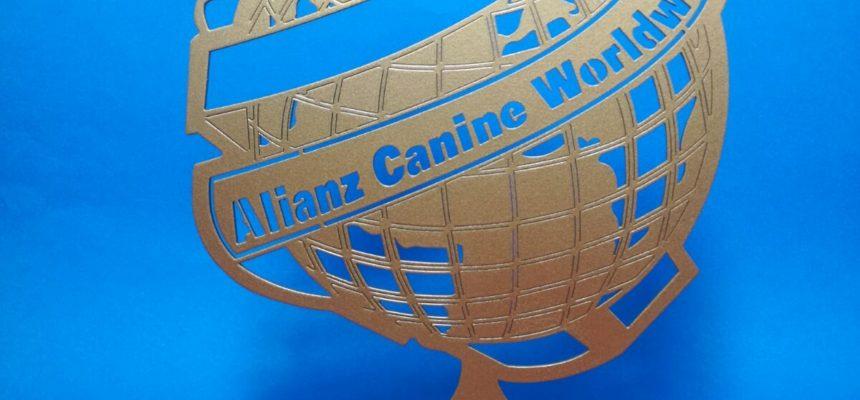 Alianz International Grooming Trophy
